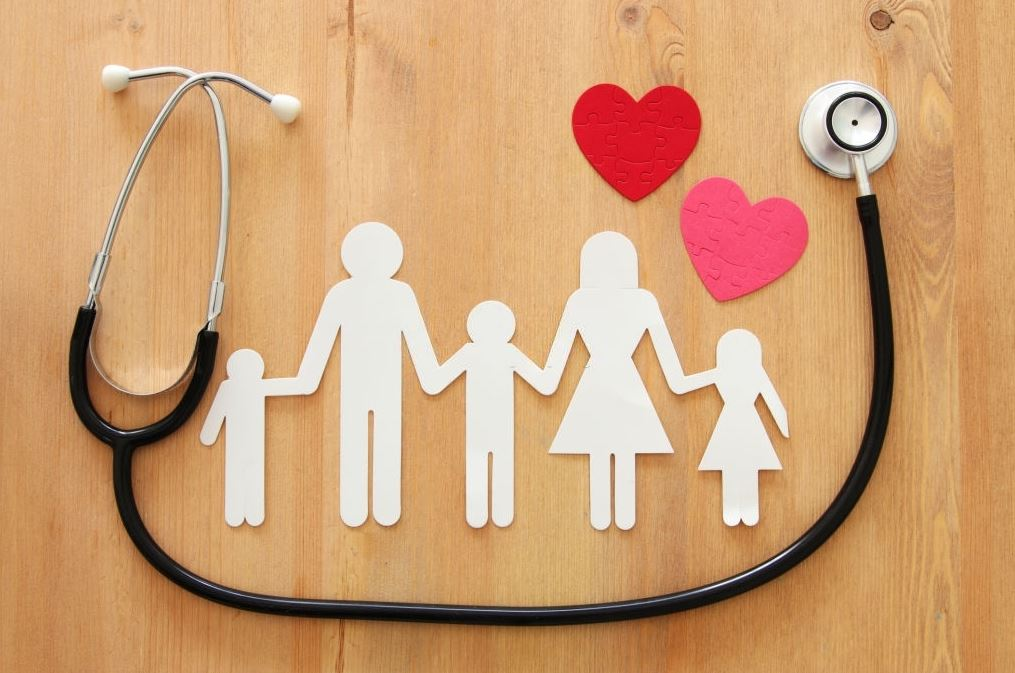 seguro de salud con copagos