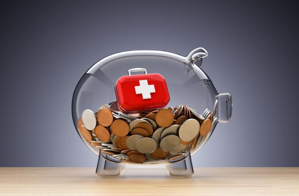seguro médico desgrava