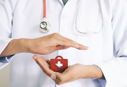 seguro médico en España