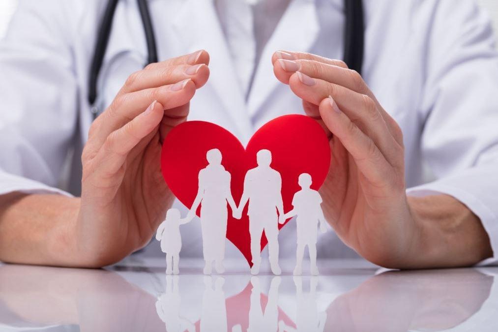 buscador de seguros médicos privados