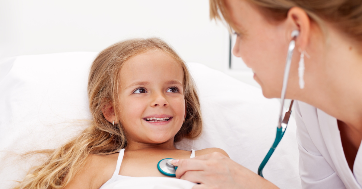seguro medico para niños
