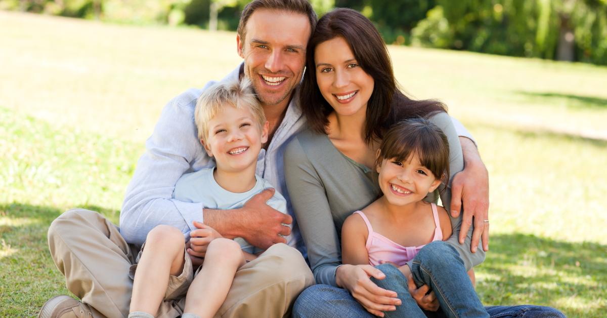 seguros de salud para toda la familia