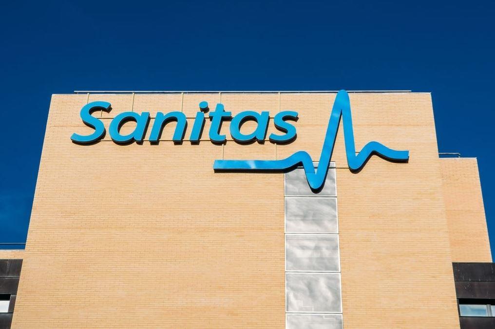 seguros de salud de Sanitas