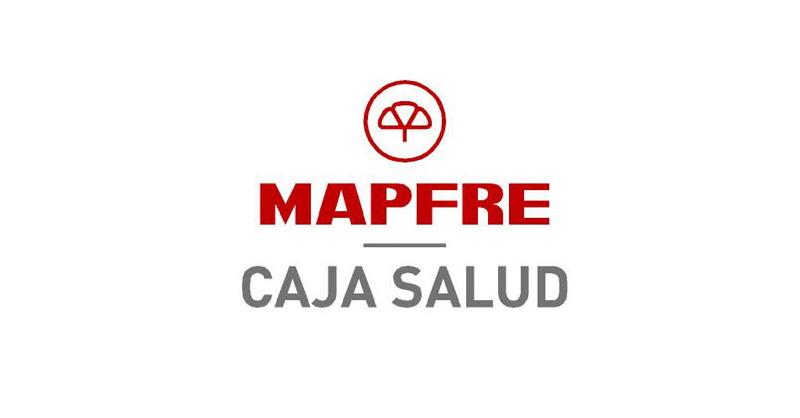 logo mapfre caja salud