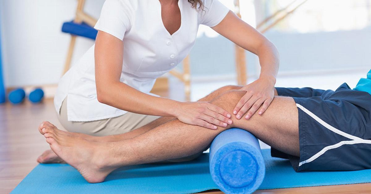 fisioterapia en los seguros de salud privados