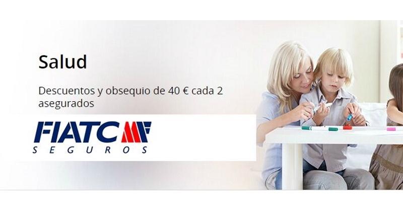 FIATC SEGUROS medicos