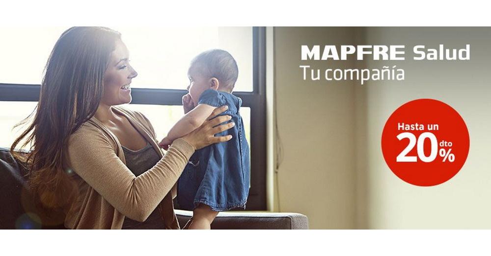 ofertas mapfre salud