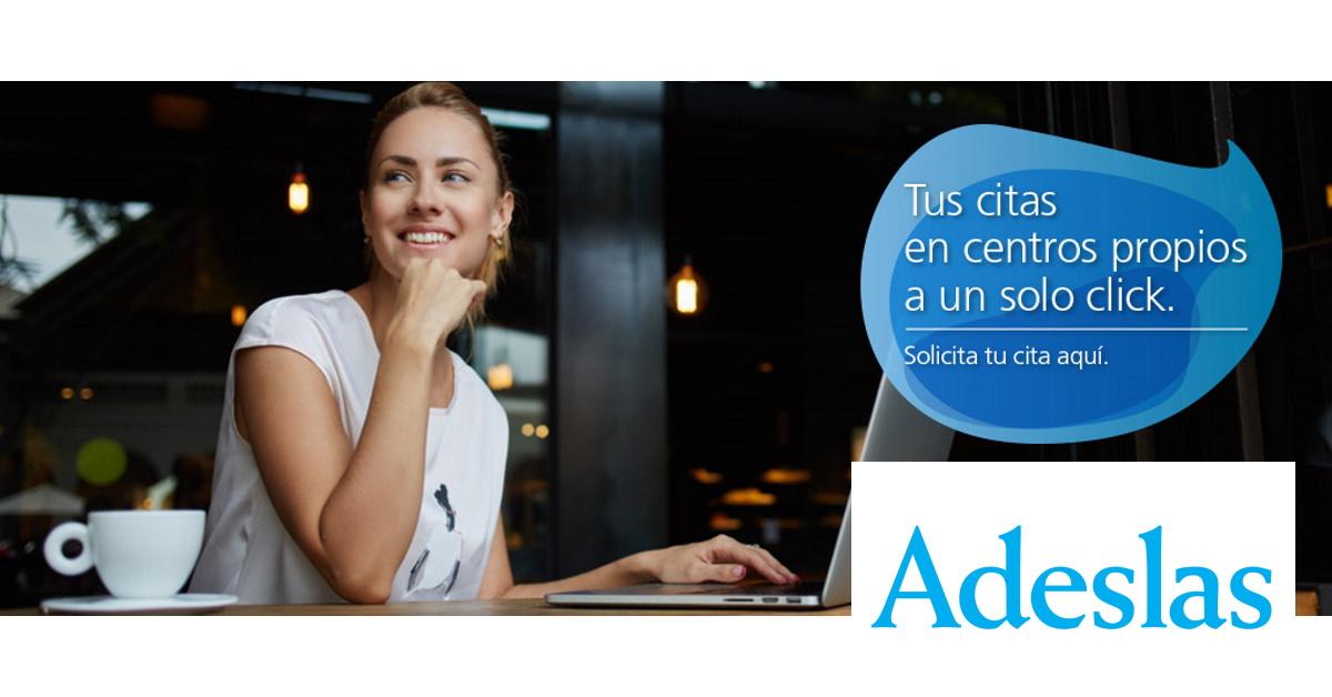 Lee más sobre el artículo Ahora puedes tener un seguro con ADESLAS desde 12€ al mes