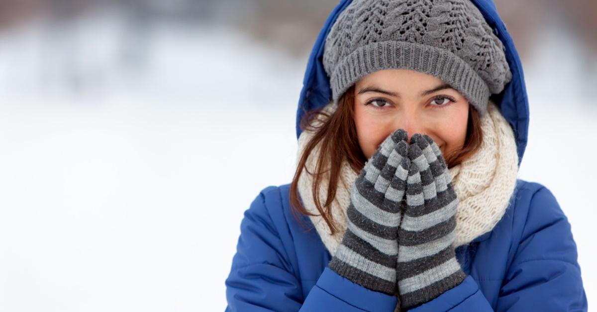 cuidar la salud en invierno