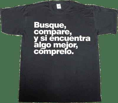 Busque, compare