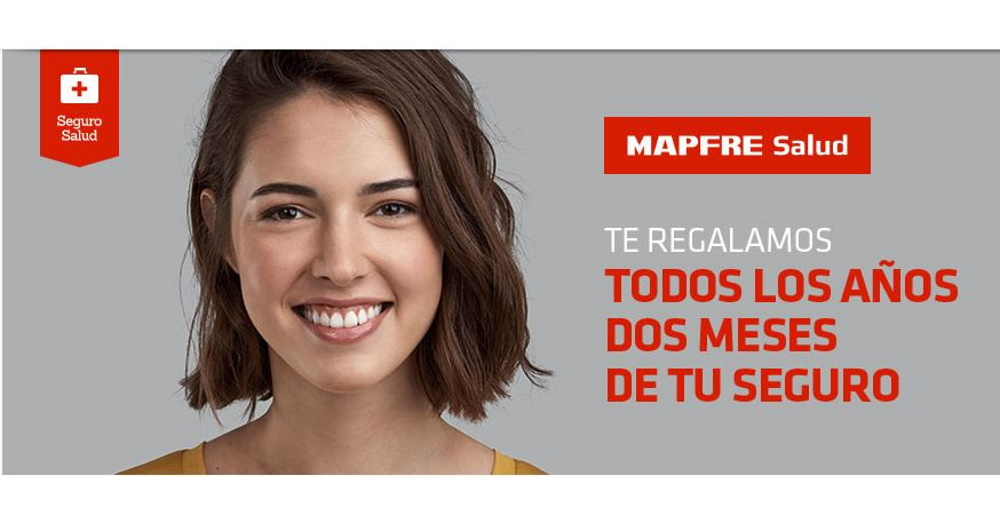 oferta Mapfre salud