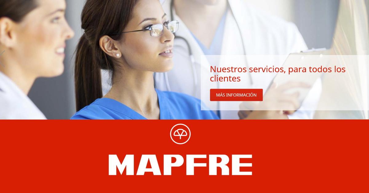 seguros de salud maprfre