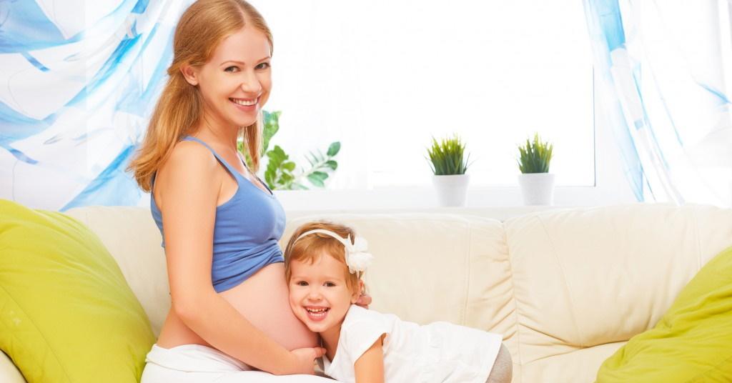 salud bucodental en el embarazo