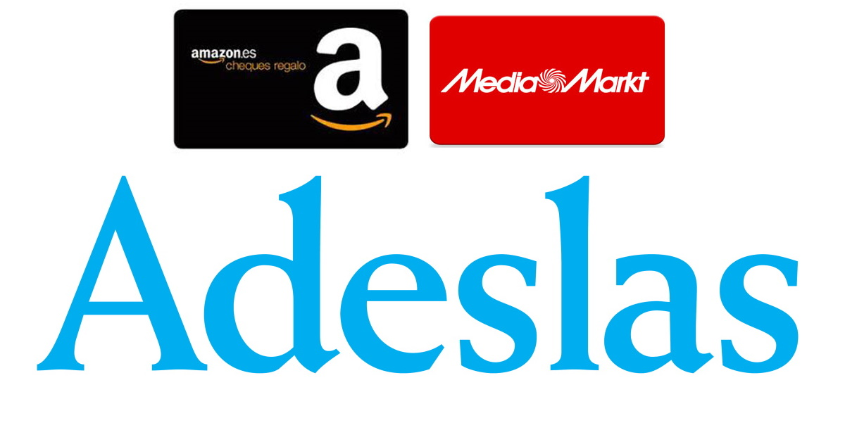 Adeslas Amazon Media Mark