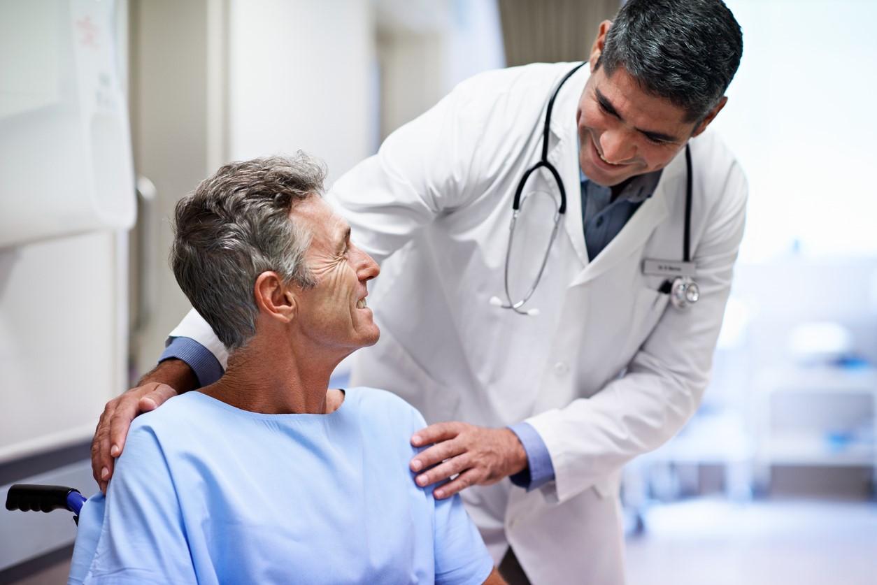 Lee más sobre el artículo El coronavirus impacta más a los hombres. Los científicos empiezan a comprender por qué
