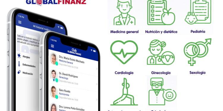 Chatmedico-globalfinanz