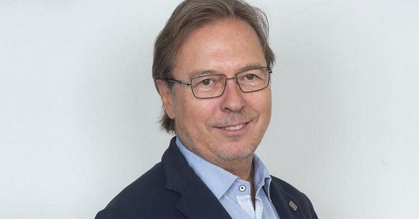 Josep Santacreu consejero delegado de DKV SEGUROS