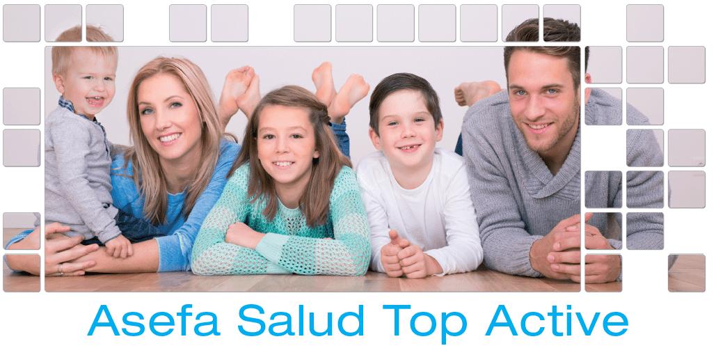 Lee más sobre el artículo Oferta seguros de Salud ASEFA para particulares