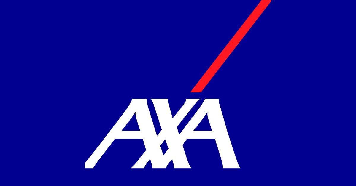 logo AXA