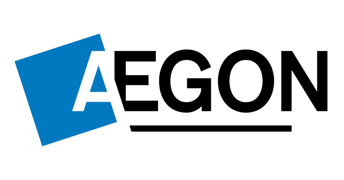 Logo Aegon Salud