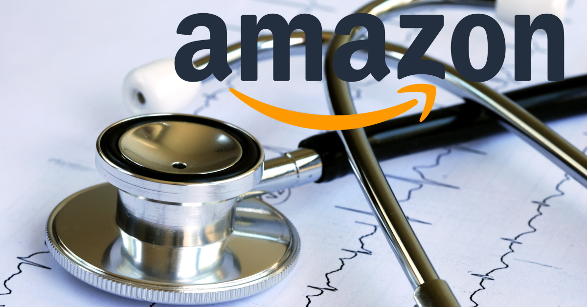 amazon y los seguros de salud