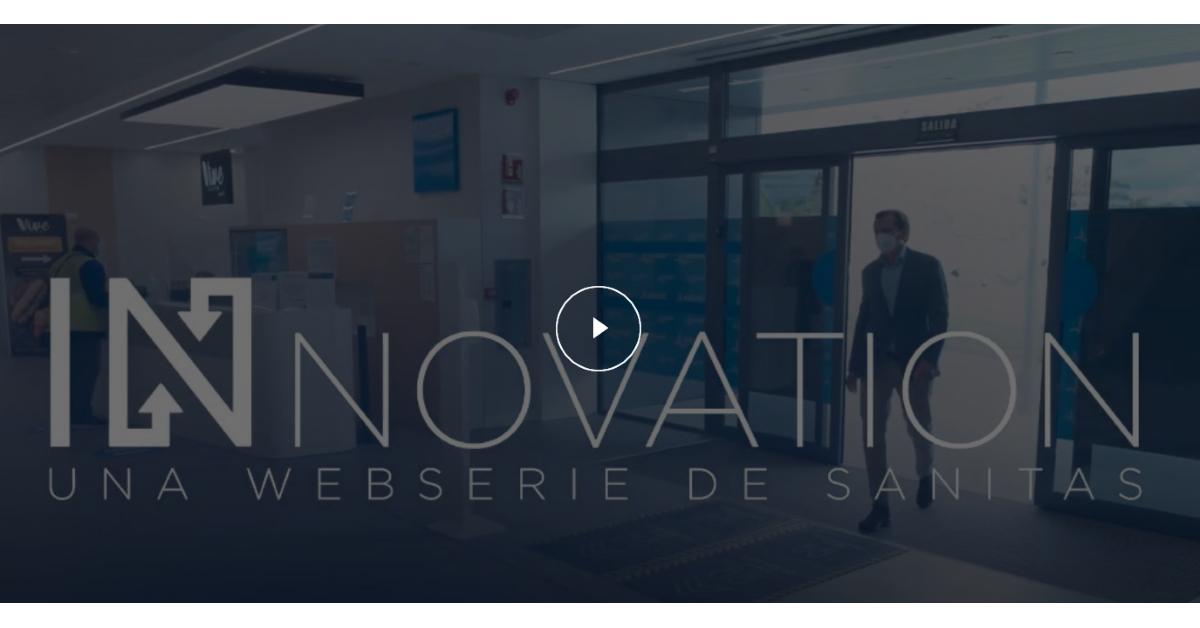 Future Health nueva web de Sanitas