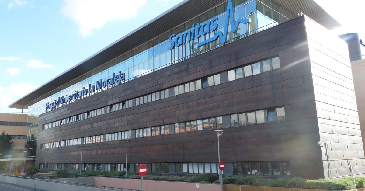 Hospital Universitario La Moraleja