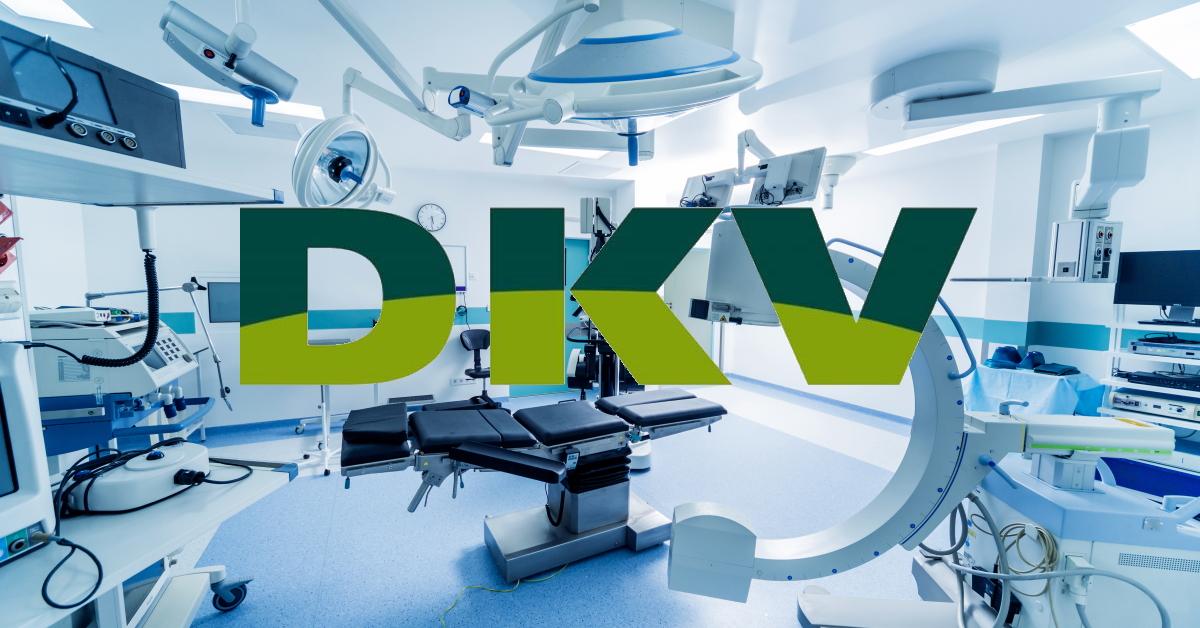Hospitales DKV en España