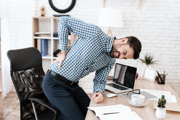 accidentes laborales en casa